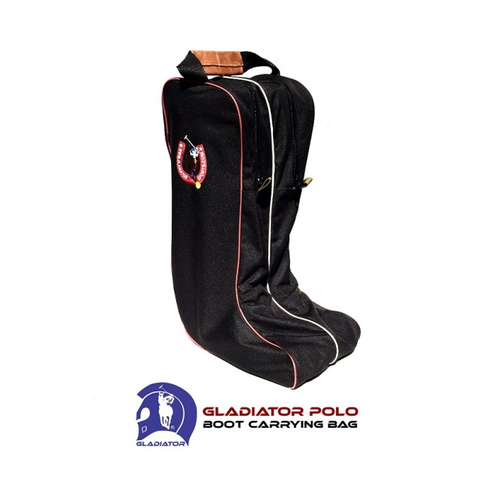 Boot Bag for Polo Player Boots