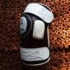 2-Strap Velcro Polo Knee Guards