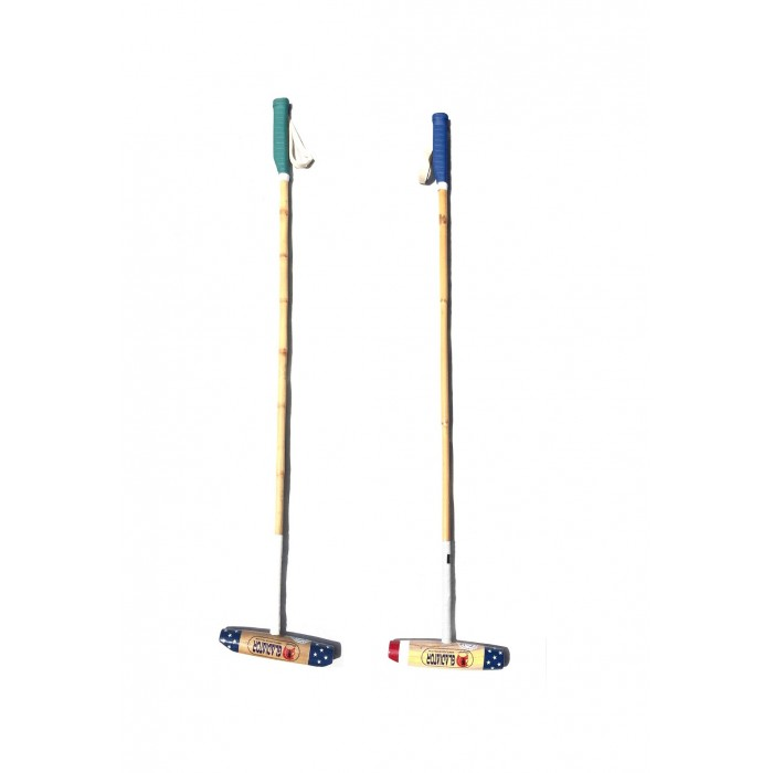 Polo Mallet - 2-Pack Custom Bundle