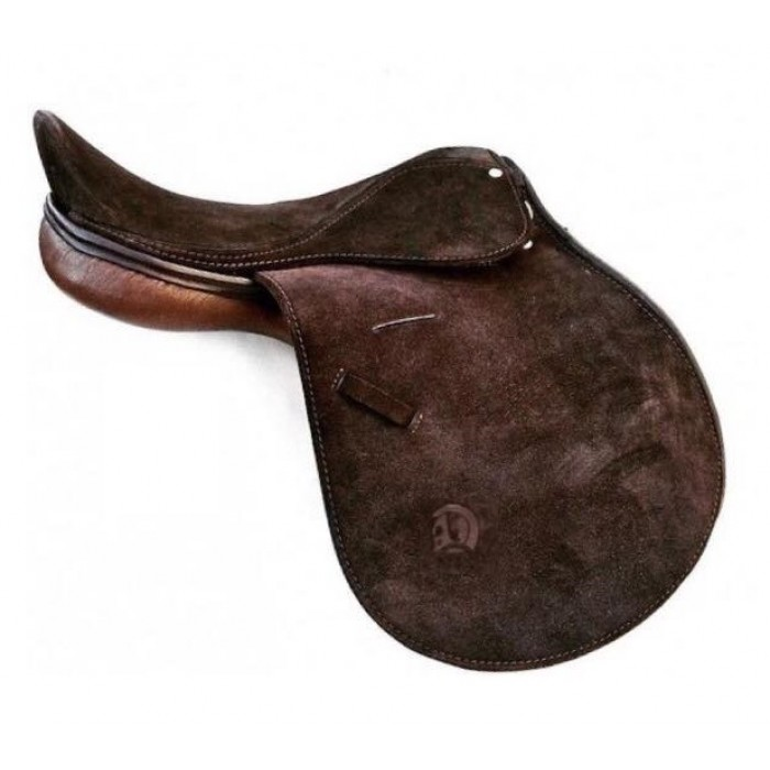 Custom Polo Saddle and Tack Package
