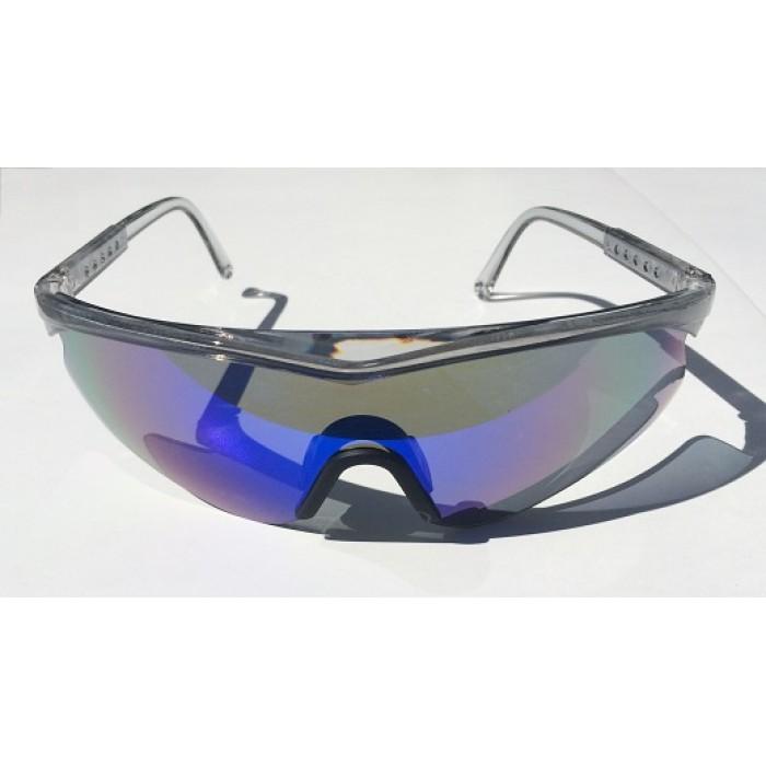 Polo Goggles: Glacier