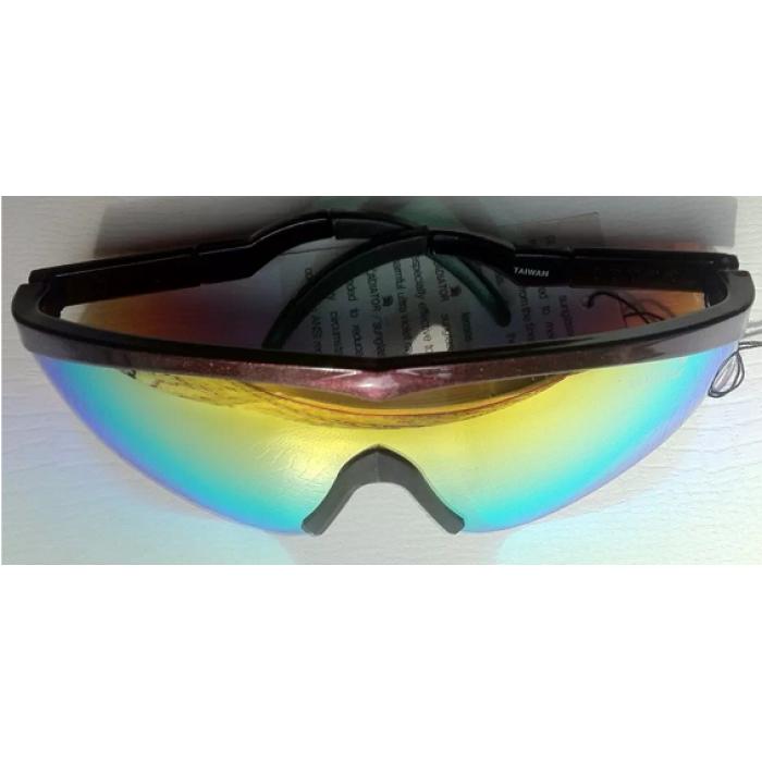Polo Goggles: Purple Gladiator