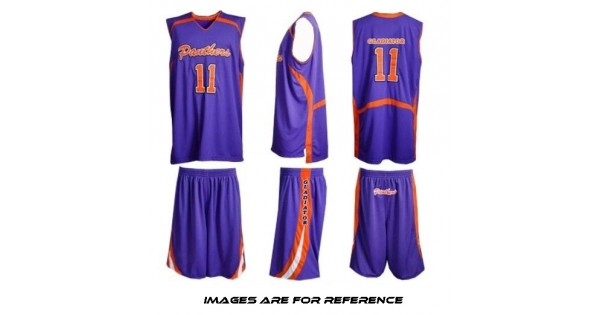 319ec66969c 10 Custom Sublimated Basketball Uniforms Adult