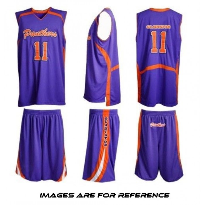 a68e9ec5b 10 Custom Sublimated Basketball Uniforms Adult