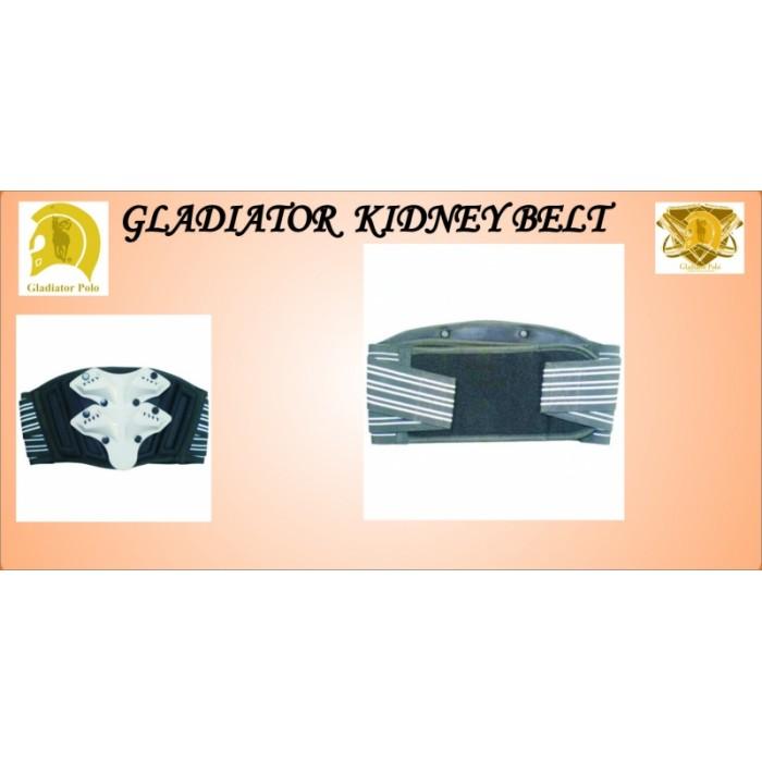 Motorcycle Kidney Belts