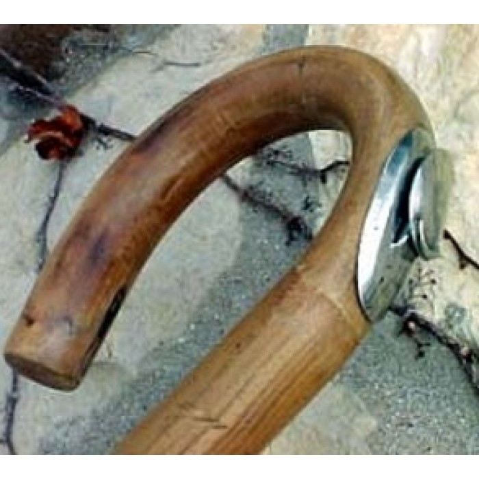 how to make a horse measuring stick