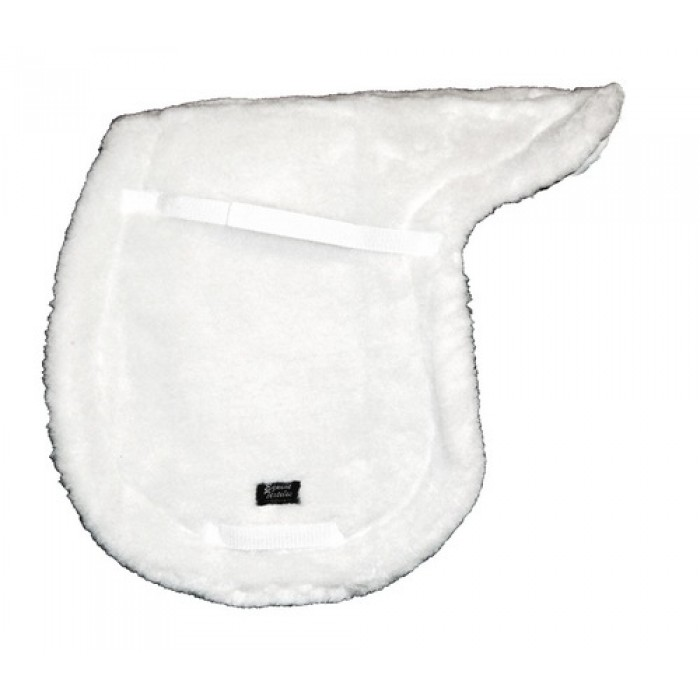Close Contact Fleece Saddle Pads