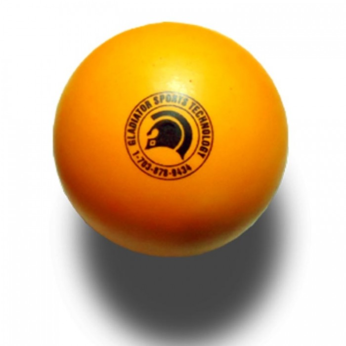 Polocrosse Ball - Orange, White, Red, Blue, Yellow