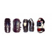 Polo Knee Guards and Polo Elbow Pads
