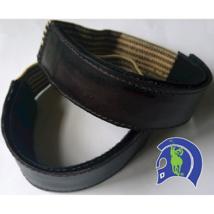 Replacement Polo Knee Guard Straps - Polo Player Knee Guard Straps
