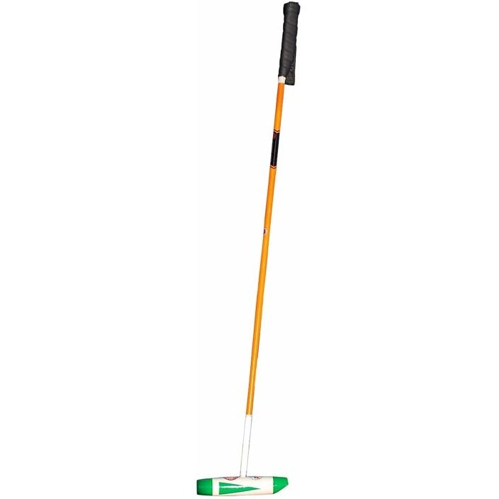 Graphite Composite Polo Mallet - Orange