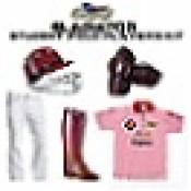 Custom Student Polo Players' Kit