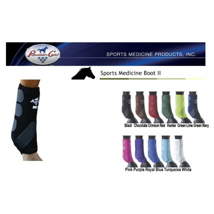 Sports Medicine Boots