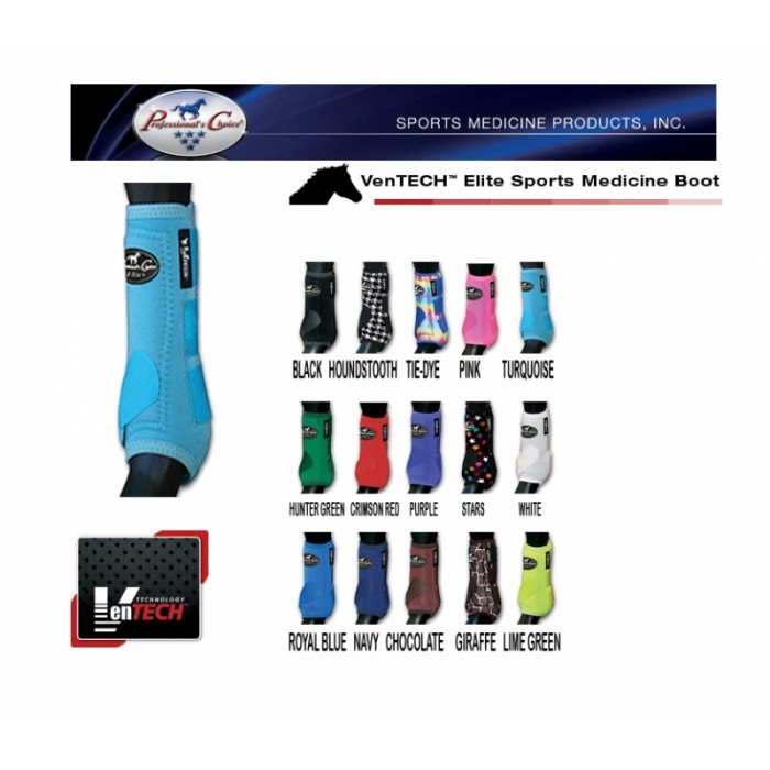Elite Sports Medicine Boot