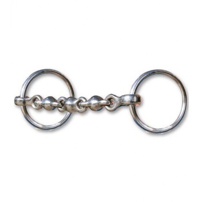Gina Miles Loose Ring Waterford