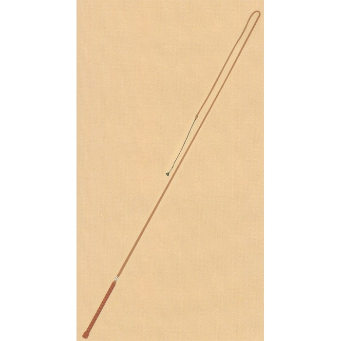 "Stockyard Whip 60"" Shaft, 20"" Lash"